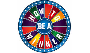 James Bennison: How to be a Winner