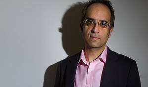 Inder Manocha
