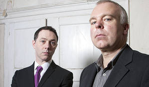 Inside No 9 to return | Fourth series set to start shooting next month © BBC/Richard Ansett
