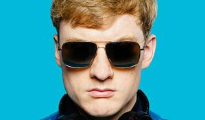 James Acaster: Cold Lasagne Hate Myself 1999