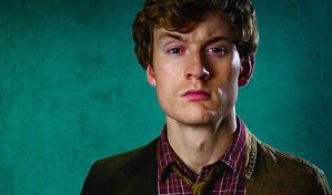 James Acaster: The Trelogy