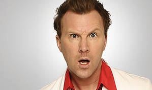 Adventures Of A Wonky-Eyed Boy: The Short Arse Years by Jason Byrne | Book review by Steve Bennett