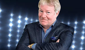 Jim Davidson - The People Fight Back