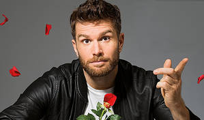 Joel Dommett - Unapologetic (If That's OK?)