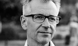 John Hegley: Peace, Love and Potatoes