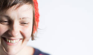 Radio 4 sitcom for Josie Long | About 'trying to fit in and feel less alone' © Giles Smith