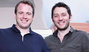 'I genuinely worried about Jon. It was really tragic' | Why Jon Richardson hit the road with Matt Forde © Channel 4