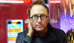 Jon Ronson: Tales From the Last Days of August & the Butterfly Effect