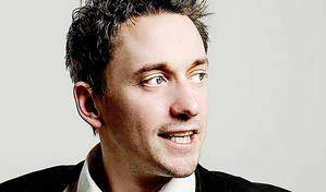 'There's not a misstep in it...' | John Robins picks his comedy favourties