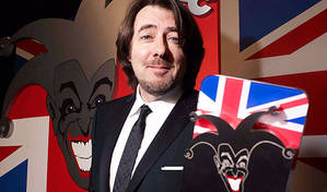 British Comedy Awards | Winners and nominees