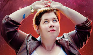 Katy Brand: I Could've Been an Astronaut