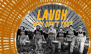 Laugh, Why Don't You? A Sketch Show by Fish Pie!