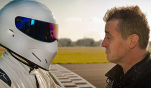 Top Gear signs Matt LeBlanc | Friends and Episodes star to co-present with Chris Evans