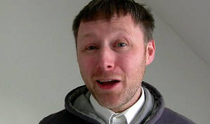 'I used to be straightforward kinda mental' | Limmy talks to Paul Whitelaw about finding an outlet for his madness