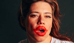 'She can't sing and she's got no rhythm but she doesn't care' | Lou Sanders chooses her Perfect Playlsit