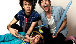 Gig review: Amp'd with The Midnight Beast | By Steve Bennett in Montreal