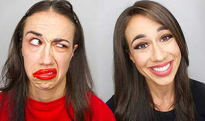 Miranda Sings Live... No Offense