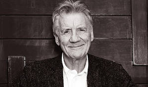 Michael Palin Live On Stage: Erebus, Python and Other Stories