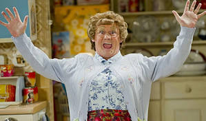 Mrs Brown's Boys: D'Musical?
