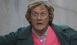 BBC plans Mrs Brown spin-off | Entertainment show for Brendan O'Carroll's creation
