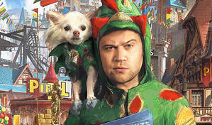 Piff the Magic Dragon: The Road to Piffland