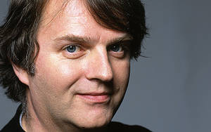 Only When I Laugh by Paul Merton | Book review by Steve Bennett