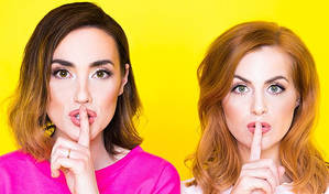 Rose & Rosie: Overshare