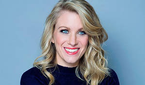 Rachel Parris: All Change Please