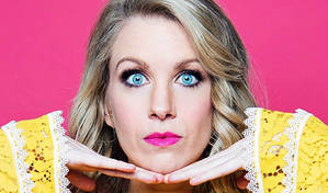 Rachel Parris: It's Fun To Pretend