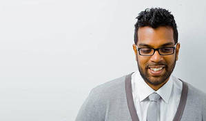 'Cartman is pretty close to perfection as a comic character' | Romesh Ranganathan chooses his comedy favourites