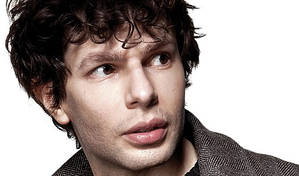 Simon Amstell: Live At The BBC | DVD review by Steve Bennett
