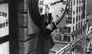 Harold Lloyd films to become animations | New deal with pioneering comedian's estate