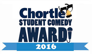 Chortle Student Comedy Awards | Winners and finalists