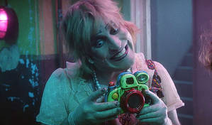 Win a bundle of film goodies | Noel Fielding in Set The Thames On Fire