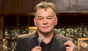 'We captured a gig in out-of-control freefall' | Stewart Lee's guide to Comedy Vehicle Series 4, pt2