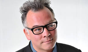 Content Provider by Stewart Lee | Book review by Steve Bennett