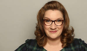 Sarah Millican announces Fringe gig | A tight 5: July 25