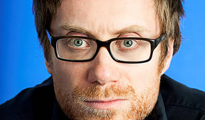 Stephen Merchant joins Wolverine film | ...and shaves his head for the role