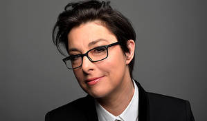 Sue Perkins Live! in Spectacles