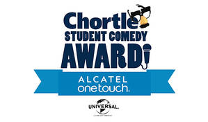 Student Comedy Award 2014 semi-final tickets | With ALCATEL ONETOUCH and Universal Pictures (UK)