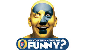 So You Think You're Funny? | All the winners and finalists