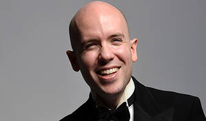'The ultimate in tortured outsiders' | Tom Allen chooses his comedy favourites
