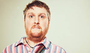 I found myself making deep explorations of my mind... | Tim Key on his role in E4's forthcoming Gap Year © Channel 4