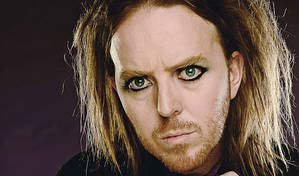 Tim Minchin's protest could be song of the year | Shortlisted for Aussie accolade