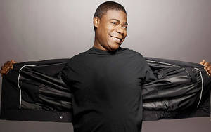 Netflix signs Tracy Morgan | New stand-up special for 30 Rock star