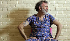 Tommy Tiernan: Under the Influence