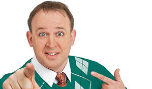 Tim Vine - Tim Vine: Tim Timinee Tim Timinee Tim Tim To You DVD