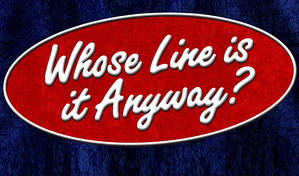 Whose Line is It Anyway? – Live at the Fringe