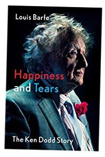 Louis Barfe Book