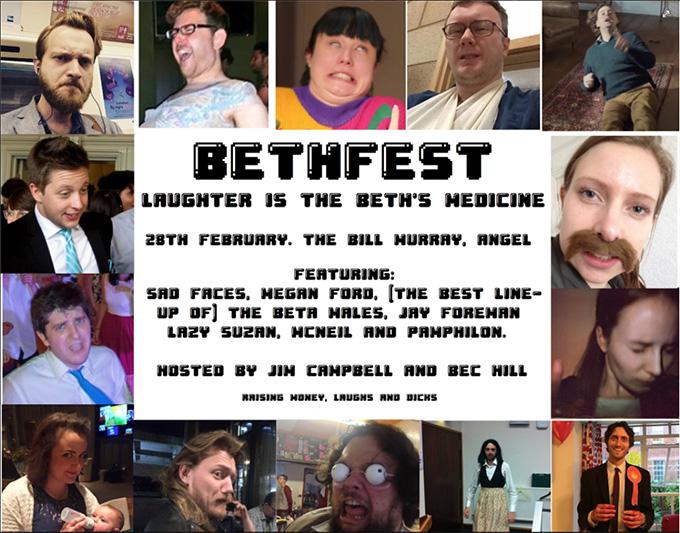 BethFest